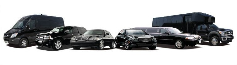 Best White Rock Limo Fleet
